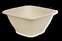 EKO PAK Product Square Bowl 1300ml