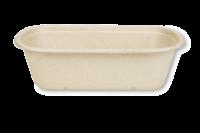 EKO PAK Product Rectangle Tray 1000ml