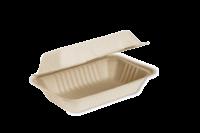 EKO PAK Product Clamshell Medium 1 Compartment