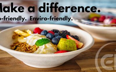 Eco-friendly Packaging Australia